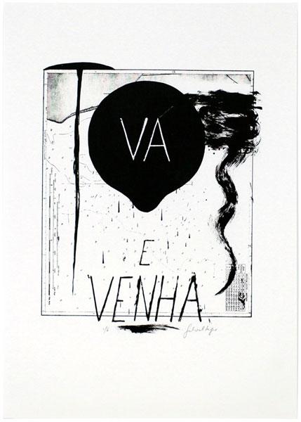 sur papier • 56 x 76 cm (2011)